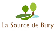 logo la source de bury